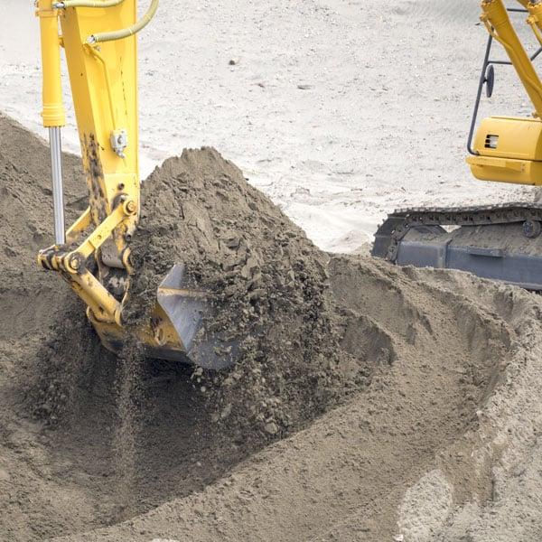 土質安定処理